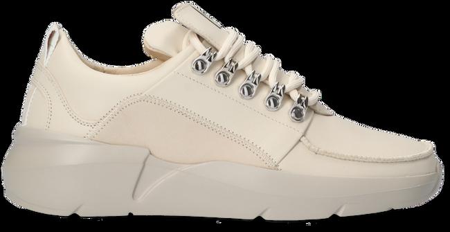 Beige NUBIKK Sneaker low ROQUE ROYAL  - large