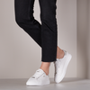 Weiße MEXX Sneaker low CRISTA W  - small