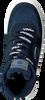Blaue VINGINO Sneaker OVAN MID  - small