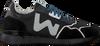 Graue WOMSH Sneaker low RUNNY  - small