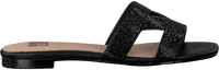 Schwarze BIBI LOU Pantolette 869Z00HG-V20  - medium