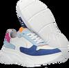Blaue OMODA Sneaker low O1266-212  - small