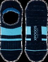 Blaue XPOOOS Socken ESSENTIAL  - medium