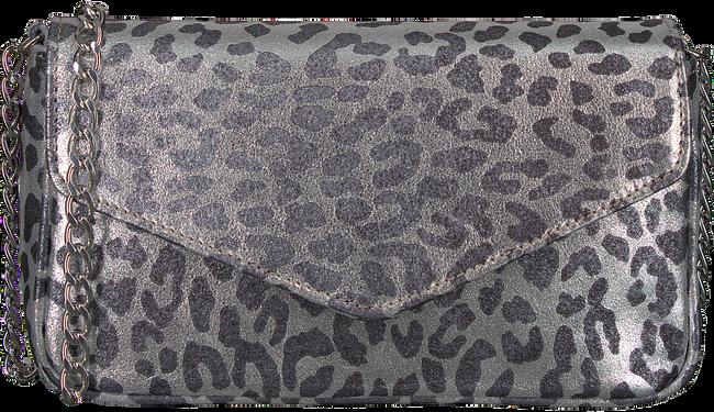 Silberne MARIPE Umhängetasche 1009 - large