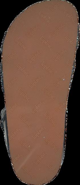 Silberne KIPLING Sandalen LUCY 1 - large
