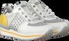 Weiße DEVELAB Sneaker low 41844  - small
