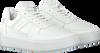 Weiße COPENHAGEN STUDIOS Sneaker low CPH152  - small