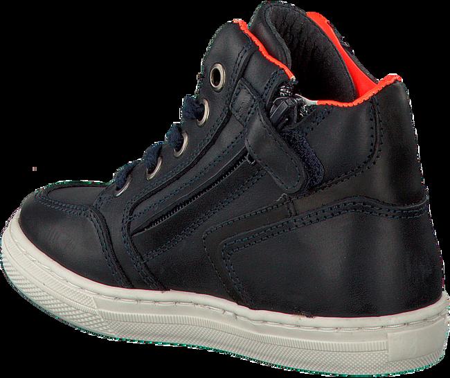 Blaue PINOCCHIO Sneaker P1897 - large