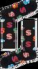 HAPPY SOCKS Socken ANDY WARHOL DOLLAR - small