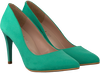 Grüne GIULIA Pumps G.8.GIULIA  - small