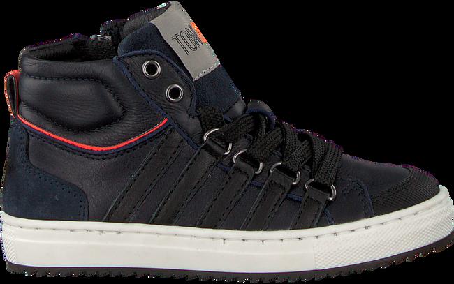 Blaue TON & TON Sneaker VANCOUVER  - large