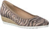 Beige GABOR Slipper 641 - small