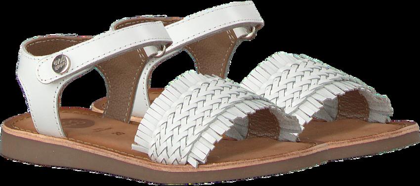 Weiße GIOSEPPO Sandalen 48615  - larger