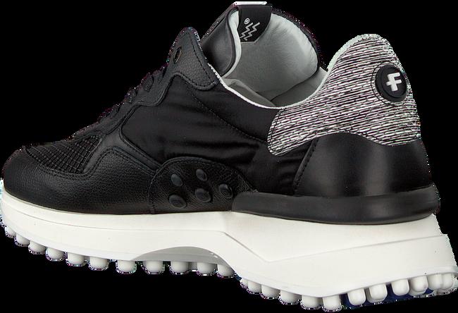 Schwarze FLORIS VAN BOMMEL Sneaker low 16301  - large