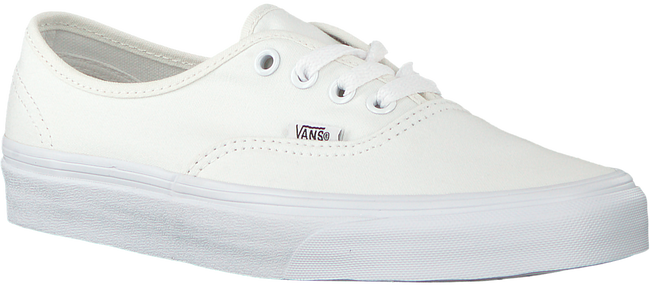 Weiße VANS Sneaker AUTHENTIC WMN - large