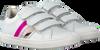 Weiße BRAQEEZ Sneaker low LOTTE LOUWIES  - small