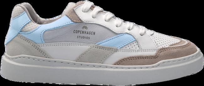 Blaue COPENHAGEN STUDIOS Sneaker low CPH560  - large