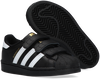 Schwarze ADIDAS Sneaker SUPERSTAR CF C  - small
