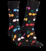Rosane HAPPY SOCKS Socken CHERRY - small