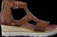 Cognacfarbene MJUS (OMODA) Sandalen 866017 - medium