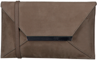 Beige PETER KAISER Clutch KAMATA  - medium