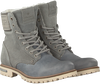 Graue BJORN BORG Ankle Boots KEVINA HIGH SCALE - small