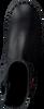 Schwarze SHOESME Stiefeletten SI9W079  - small