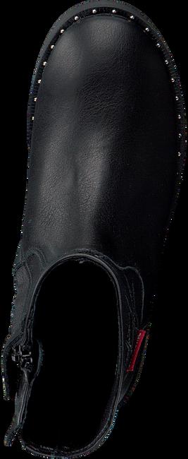 Schwarze SHOESME Stiefeletten SI9W079  - large