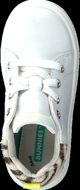 Weiße BUNNIES JR Sneaker low KIKI KING  - large