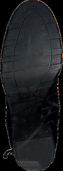 Schwarze OMODA Stiefeletten 8678  - large