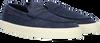Blaue SEBAGO Slipper MANITOU  - small