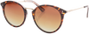 Braune IKKI Sonnenbrille FAITH  - small