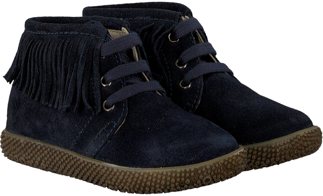 Blaue FALCOTTO Schnürboots SEASELL - large