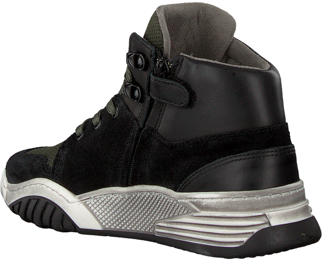 Grüne RED-RAG Sneaker 13367  - large