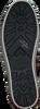 Cognacfarbene BLACKSTONE Schnürboots CK01 - small