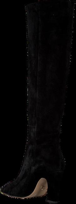 Schwarze LOLA CRUZ Hohe Stiefel 014B30BK  - large