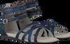 Blaue BULLBOXER Sandalen AED009FIS - small