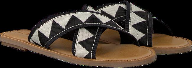 Black TOMS shoe VIV  - large