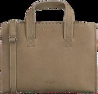 Taupe MYOMY Handtasche MINI HANDBAG CROSS-BODY  - medium