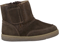 Grüne TON & TON Ankle Boots MK0915A9I  - medium