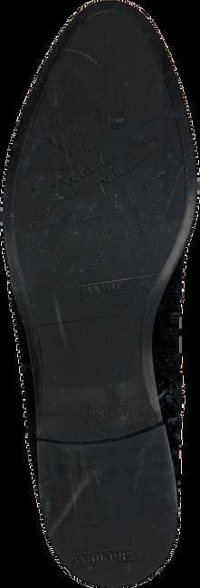 Schwarze OMODA Stiefeletten 52B033 - large