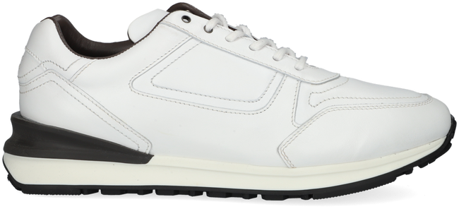 Weiße GREVE Sneaker low 7258  - large