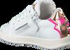 Weiße PINOCCHIO Sneaker P1114 - small