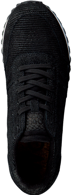 Schwarze WODEN Sneaker low YDUN PEARL II  - large