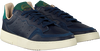 Blaue ADIDAS Sneaker SUPERCOURT  - small