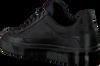 Schwarze CRUYFF CLASSICS Sneaker INDIPHISTO  - small