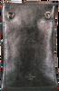 Silberne CHARM Handy-Schutzhülle L559  - small