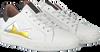Weiße MJUS (OMODA) Sneaker 1140001 - small