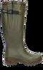 Grüne AIGLE Sneaker low PARCOURS 2 VARI WMN  - small