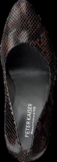 Braune PETER KAISER Pumps KAROLIN  - large